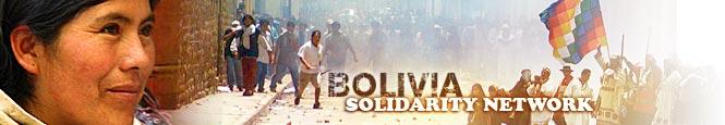 Bolivia Solidary